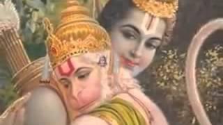 Hanuman Chalisa - MS Subbulakshmi