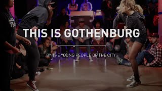 This is Gothenburg #thisisgbg