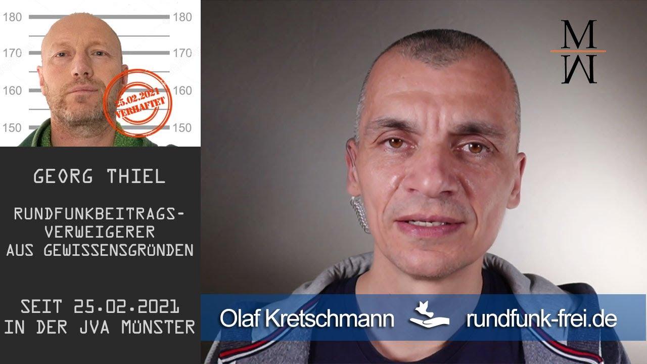 Olaf Kretschmann spricht über den neuen Haftfall der ARD