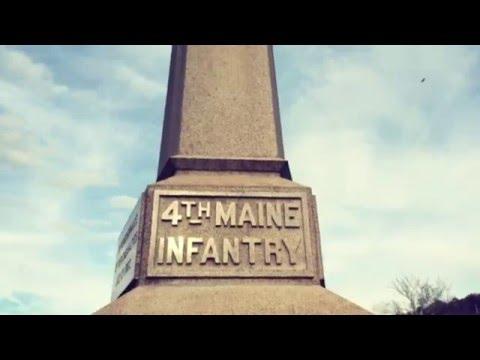 The Bement School Gettysburg 2015