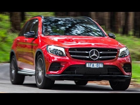 Mercedes benz glc suv price in india review mileage for Mercedes benz prices in india