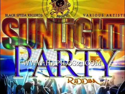 KALADO - PREE MONEY & GYAL (RAW)  - SUNLIGHT PARTY RIDDIM - BLACKSPYDA REC. - 21ST - HAPILOS DIGITAL