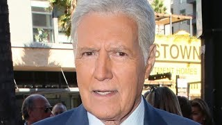 Who Does Alex Trebek Want To Host Jeopardy! Next