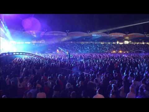 Bon Jovi - Linz, Austria 15.05.2006 (Full audio show)