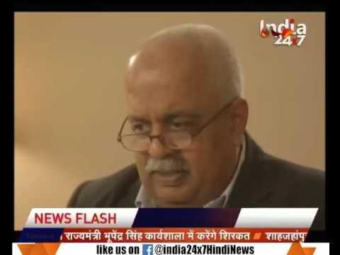 Dr. Subhash Chandra Show : Dr. Subhash Chandra Interview with Das Narayandas   Full