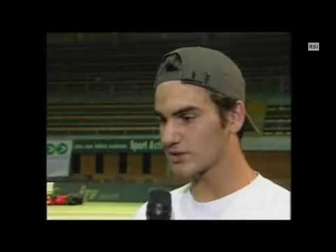 Federer 1999 RSI