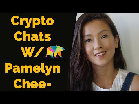 SPANKCOIN?! NEBLIO AND CRYPTO CHATS WITH PAMELYN CHEE