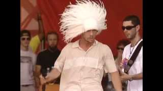 Jamiroquai - Travelling Without Moving - 7/23/1999 - Woodstock 99 East Stage (Official)