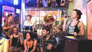 "Tuba Skinny  - ""Moaning the Blues & Nobodys Fault""  4-10-12  - MORE at DIGITALALEXA channel"