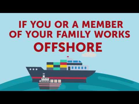 Maritime Law - The Law Office of Christian D. Chesson