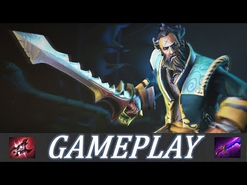 Good Old Core Kunkka! | Gameplay Commentary Ranked Dota 2