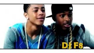 New Boyz ft. Jay Sean & Ray J - Tie Me Down Remix