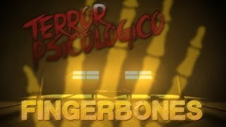 Fingerbones | Horror Game