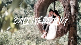 Bali Love Story (WEDDING DREAM)