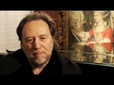 Riccardo Chailly: prova aperta con la Filarmonica della Scala e Arcadi Volodos, 2011