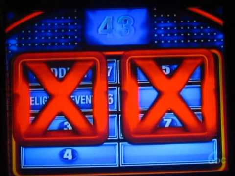 Ed Asner Gave A Hilarious Answer On 'Celebrity Family Feud'