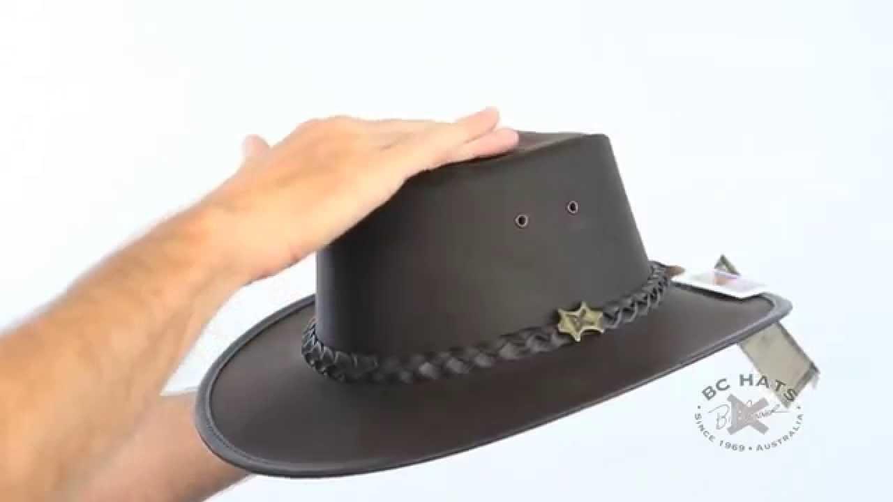 Bushwalker Hat SKU  6752. Conner Hats 2ec776e00efc