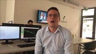 Forex Trading: So handel ich mit einer Squawkbox (+Livetrade)