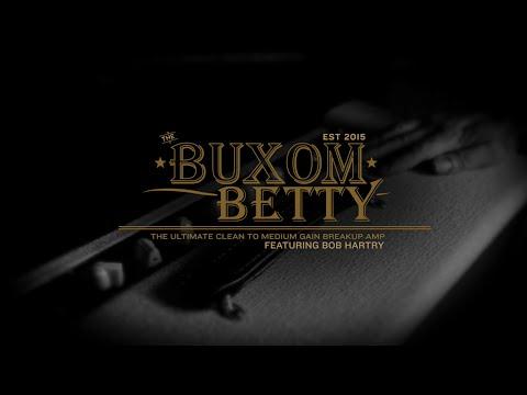 Friedman Amplification - Buxom Betty