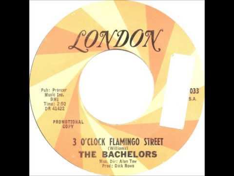 Late 60s Pop-Sike and Sunshine/Baroque POP Singles Ratities