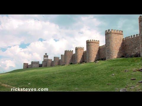 Ávila, Spain: Perfectly Preserved -  Rick Steves' Europe Travel Guide - Travel Bite