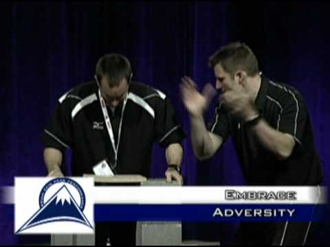 Brian Cain Peak Performance - 2011 ABCA National C...