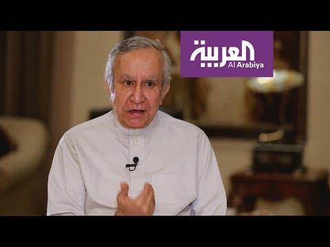 استمع لما قاله تركي الحمد عن السادات والإخوان المسلمين!.