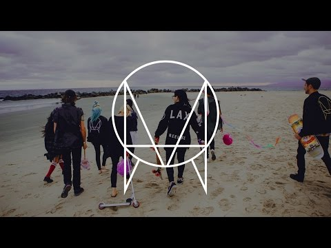 San Holo x Yellow Claw - Alright