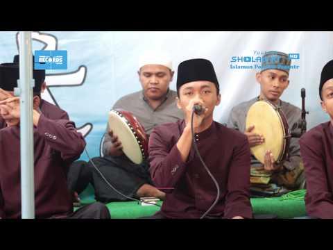 Al Mustafidah (Annabi Shollu 'Alaih) - Lailatus Sholawat Iqsassalwa 2018