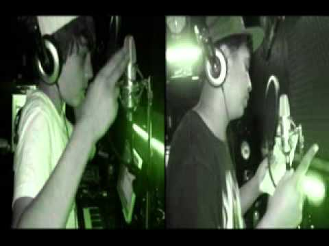 Crew Of 16 ''Khalihom Yahadro''  'HICHEM DIALGA'  Feat  'BIG AP'