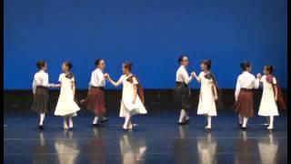 第51屆學校蹈節 蘇格蘭舞(寶血小學)