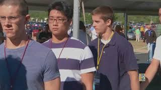 FCUSD College Fair 2017: Applying to Military Academies