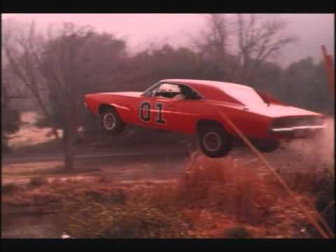 Frank the Tank - DUKES OF HAZZARD: Bo and Luke Tour for Its 40th