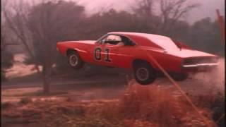 All General Lee Jumps (1979-2000)