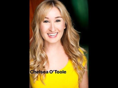 Chelsea O Toole Comedy Reel 2018 Youtube