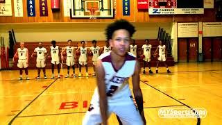 La Follette Lancers Varsity Boys Hype Video 2019