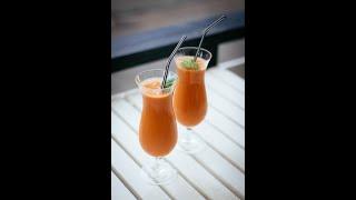 Сок тыквенный. | Pumpkin juice