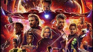 Бокс Офис: Хан Соло, Дэдпул 2, Мстители: Война бесконечности. Что за кино?