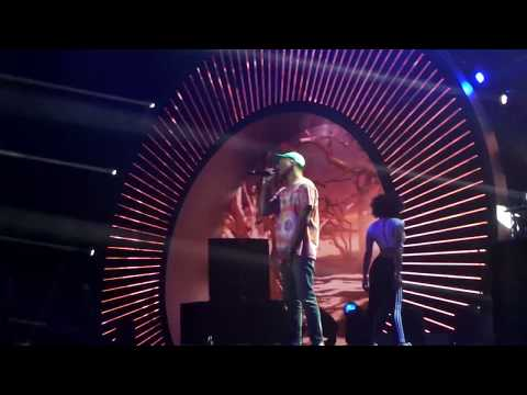 Global Citizen Festival LIVE - Pharrell - Lose Yourself To Dance - Hamburg July 6th 2017