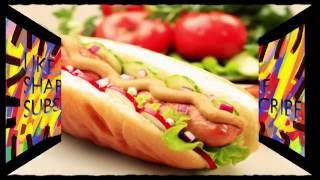 Why Hot dog is called hot dog!!