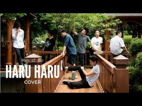 VLOG 2 : HARU HARU BIGBANG COVER | 20/10 SINH 14-17