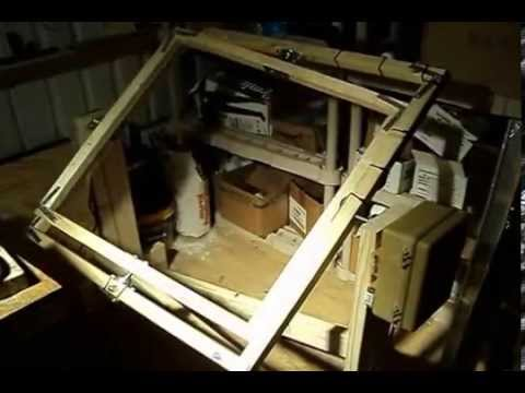 Diy Automatic Rotocasting Machine Plans Available Youtube