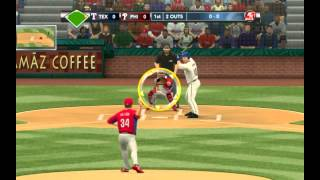 Major League Baseball 2K12 PC Gameplay