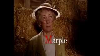 Agatha Christie's Marple Trailer