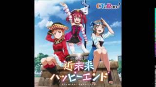 Kinmirai Happy End - CYaRon!