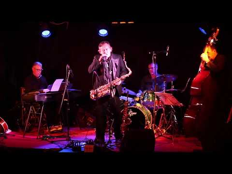 Cliscouët's Jazz Band