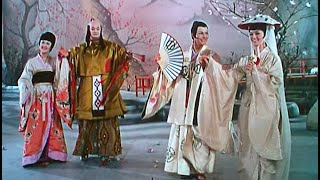 'The flowers that bloom in the spring' (high quality stereo version) - The Mikado 1966