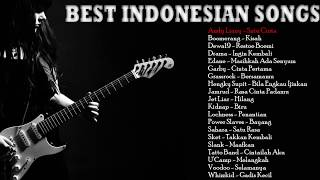 Best Indonesian Slow Rocks vol. 2
