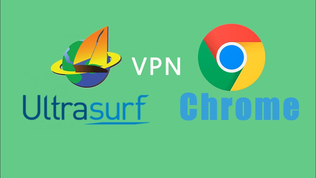 How to add UltraSurf on Chrome Browser