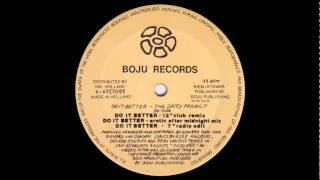 The Daisy Project - Do It Better (12_ Club Remix)_youtube_original